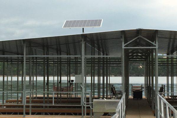 Dock Solar